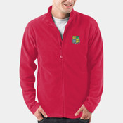 Thames DTC - Full zip microfleece
