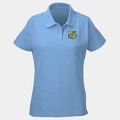 Thames Dtc  - Ladies' Classic Polycotton Polo
