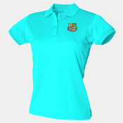Thames Dtc  - Women's Coolplus® Polo